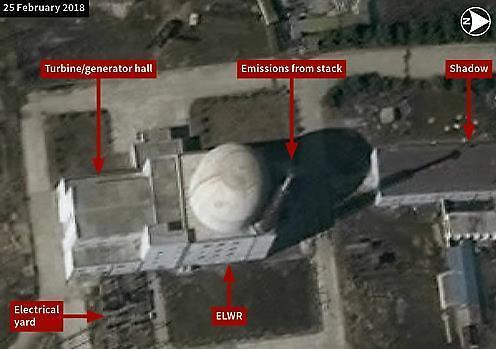 韩外交部将密切关注朝鲜轻水反应堆相关动向