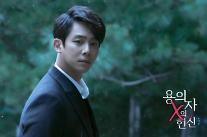 송원근, 히가시노 게이고 소설 원작 뮤지컬 '용의자 X의 헌신'에서 천재탐정으로 변신