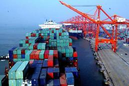 .韩3月出口额首破500亿美元 对华出口创历年3月新高.