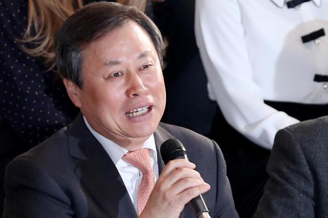 韩文体部长:平壤十年间大变样