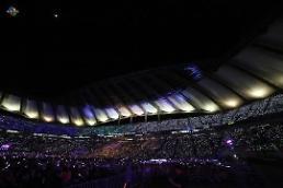 """.""""2018韩国梦想演唱会""""5月开幕 众韩星聚首为观众献精彩表演."""