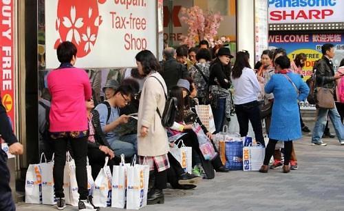 韩金融界预测 来韩中国游客7月将大幅增加