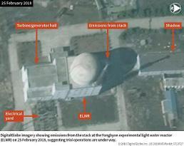 """.青瓦台:""""利比亚式弃核""""不适用于解决朝核问题."""