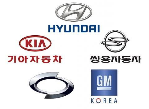 韩国通用3月销量减半 富平工厂拟缩减开工班次