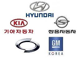 .韩国通用3月销量减半 富平工厂拟缩减开工班次.
