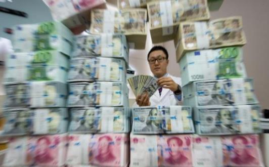 韩3月外储近3968亿美元再创新高