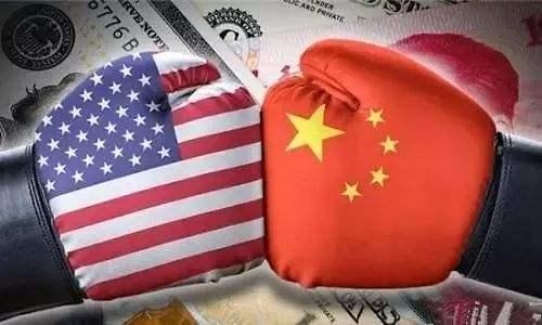 中美贸易战你来我往 苦了韩国