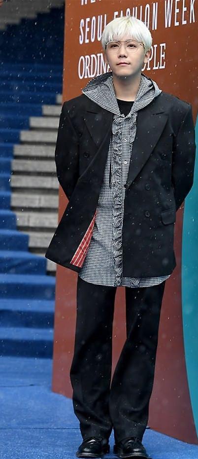 李洪基将担任《Produce 48》导师 见证韩日跨国女团诞生
