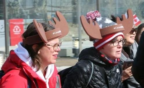 平昌冬奥大批外国人访韩 韩旅游项目收支逆差时隔5个月创新低