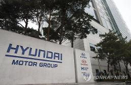 .Financial chief plays down hedge funds attack on Hyundai Motor.