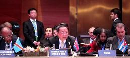 .朝鲜外相出席不结盟运动部长级会议.