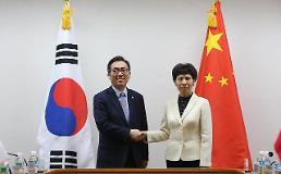.韩中经贸联委会会议拟本月在京举行.