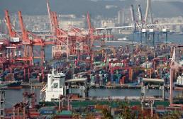 .韩经济喜忧参半 出口消费增长、工业竞争指数被中国反超.