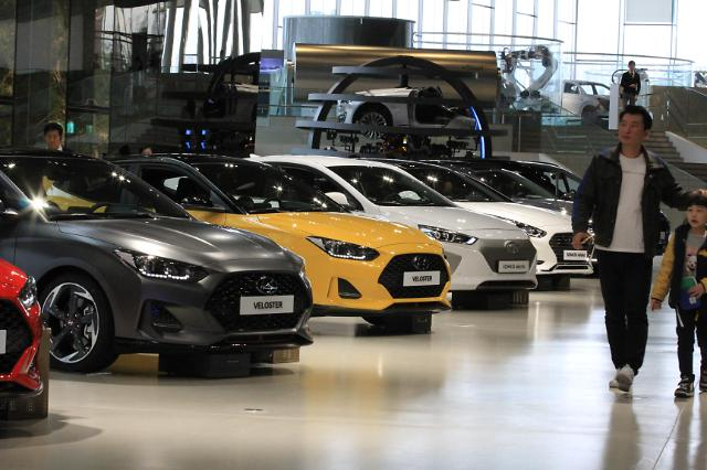 [AJU VIDEO] 近距离感受现代汽车高阳品牌体验馆