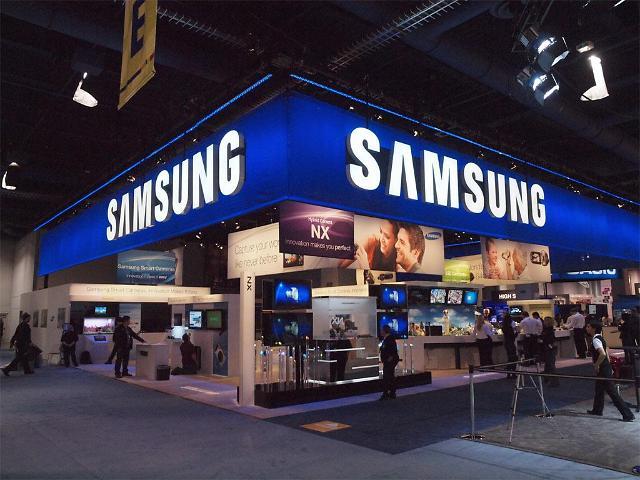三星电子智能手机中国市场份额跌破1% 能否凭Galaxy S9系列东山再起?