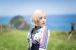 .MAMAMOOs Whee-in to release first solo album next week.