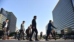 .韩国职场塔尖上的1% 人均年薪145万.