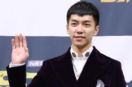 .李昇基12日录制综艺《认识的哥哥》 与姜虎东、李秀根再聚首.