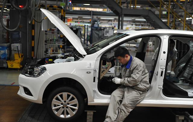중국 자동차 업계, 성장세 둔화에 실적 양극화