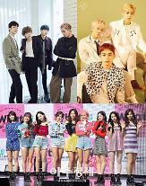 [AJU★이슈] 지키려는 YG vs 뺏으려는 JYP-SM