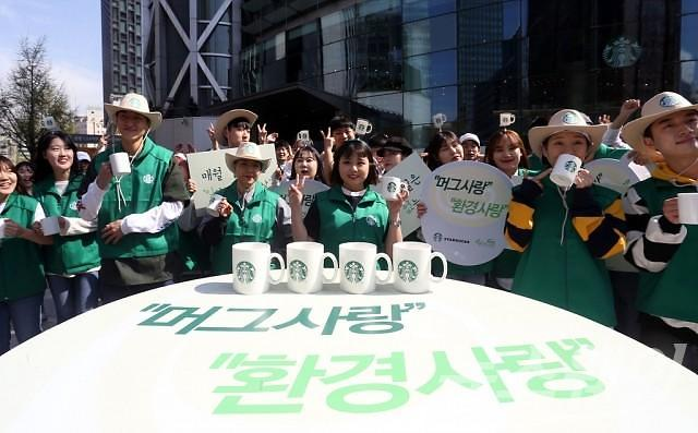 一年用掉260亿个!韩或出台新政限制使用一次性纸杯
