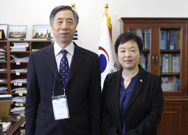 第39届韩中双边统计合作会议在大田市举行