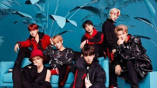 BTS日语专辑挺进美公告牌200强专辑榜