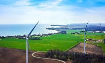 サムスン物産、50億ドル規模のカナダ・オンタリオ発電団地 10年ぶりに完工