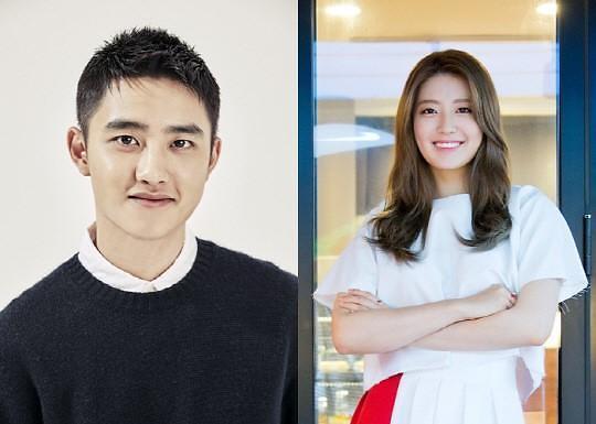 都暻秀南志铉出演《百日郎君》 将于下半年播出