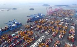 .韩4月前10天出口同比增25.8%.