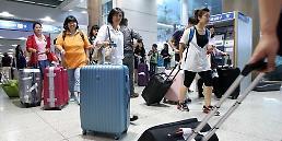 .济州社团呼吁当地中国总领事馆恢复签证业务.