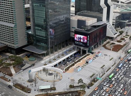 K-POP庆典本月20日在江南三成洞举行