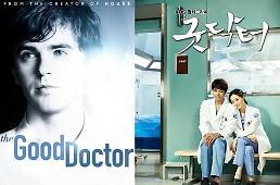 """.美版《Good Doctor》被评为""""2017-18年度最佳新作"""" 第二季即将开拍."""