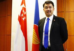 .[INTERVIEW] Singapore advocates rules-based multilateral trading system.