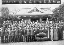 [아주스페셜-임시정부의 맏며느리 수당 정정화⑮]조선의용대는? 김원봉이 이끈 최초 항일군사조직