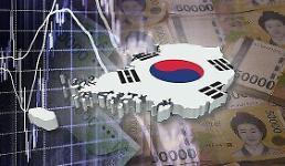 .韩国政府发表近期经济动向 经济向好就业仍难.