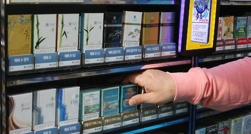 韩国香烟出口减少28% 阿联酋征增值税为主因