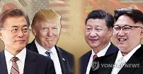 """""""북미대화, '시리아공습'보다 '북중관계'가 더 큰 리스크"""""""