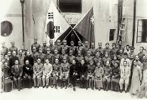 [아주스페셜-임시정부의 맏며느리 수당 정정화⑰] 대한민국의 첫 군대, 조국독립전쟁을 꿈꾸다