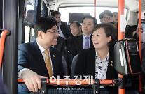 교통비 최대 30%감소… '알뜰교통카드 시범사업'
