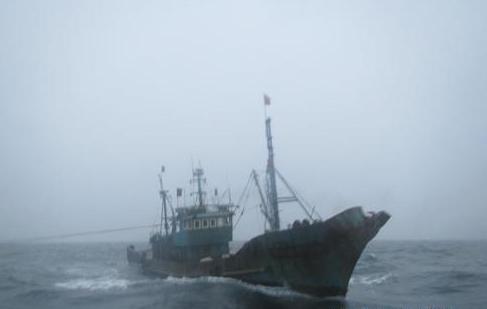 韩中渔业问题合作会议时隔两年重启 将在下周举行