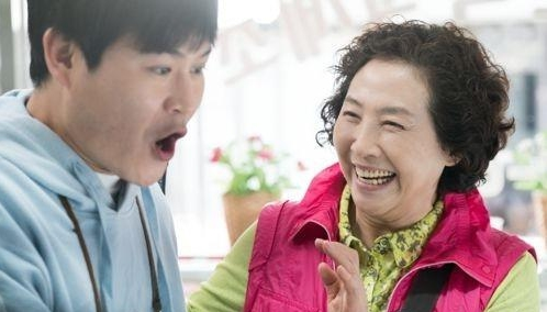 韩片《准备》亮相北京电影节  演员高斗心与观众互动交流