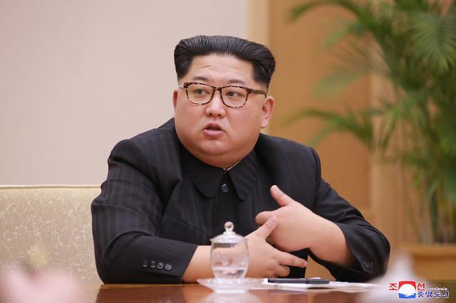 """金正恩南下会谈 由谁来""""护驾""""?"""
