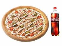 파파존스 '스파이시 치킨 랜치' 피자, 4월 내내 1만원대 판매