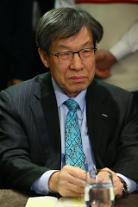 POSCO クォン・オジュン会長、18日の緊急理事会で辞意表明