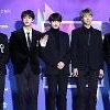 .BTS selected as most influential figure in 2018 by TIME Readers.