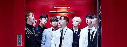 BTS连续两年入围公告牌音乐大奖候选名单