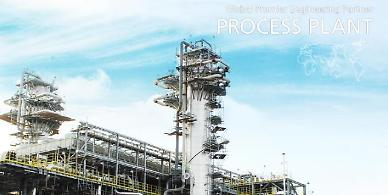 .Hyundai Engineering wins $272 mln order to refurbish Thai oil refinery.