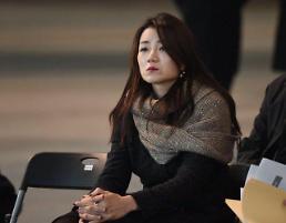""".""""泼水门""""主角大韩航空二小姐被立案调查  公司中断一切媒体广告."""