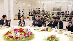 .金正恩今年公开活动次数减少 或集中精力准备外交会谈.